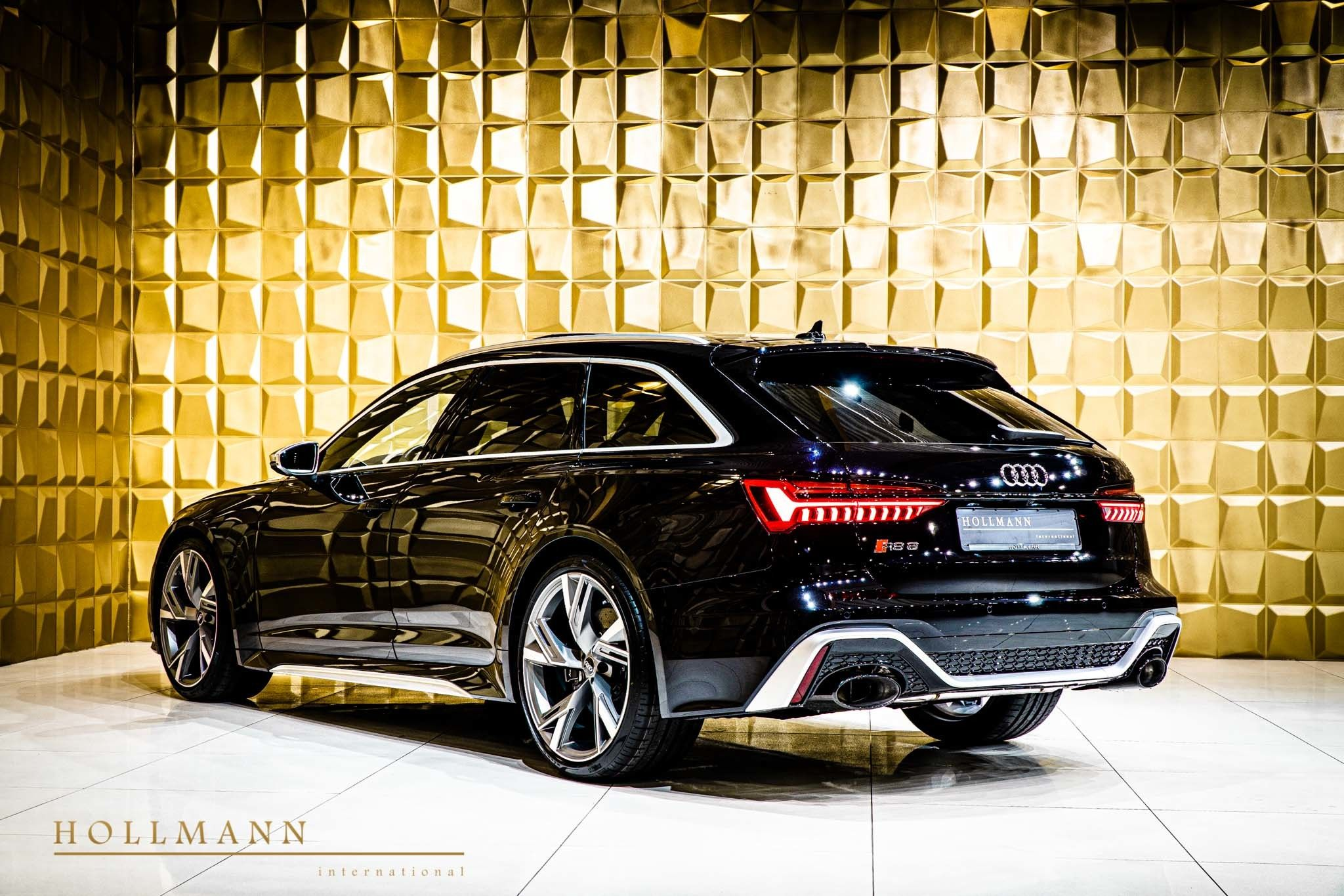 For Sale Audi Rs6 Avant Hollmann International Germany For Sale On Luxurypulse In 2020 Audi Rs6 Audi How To Clean Headlights