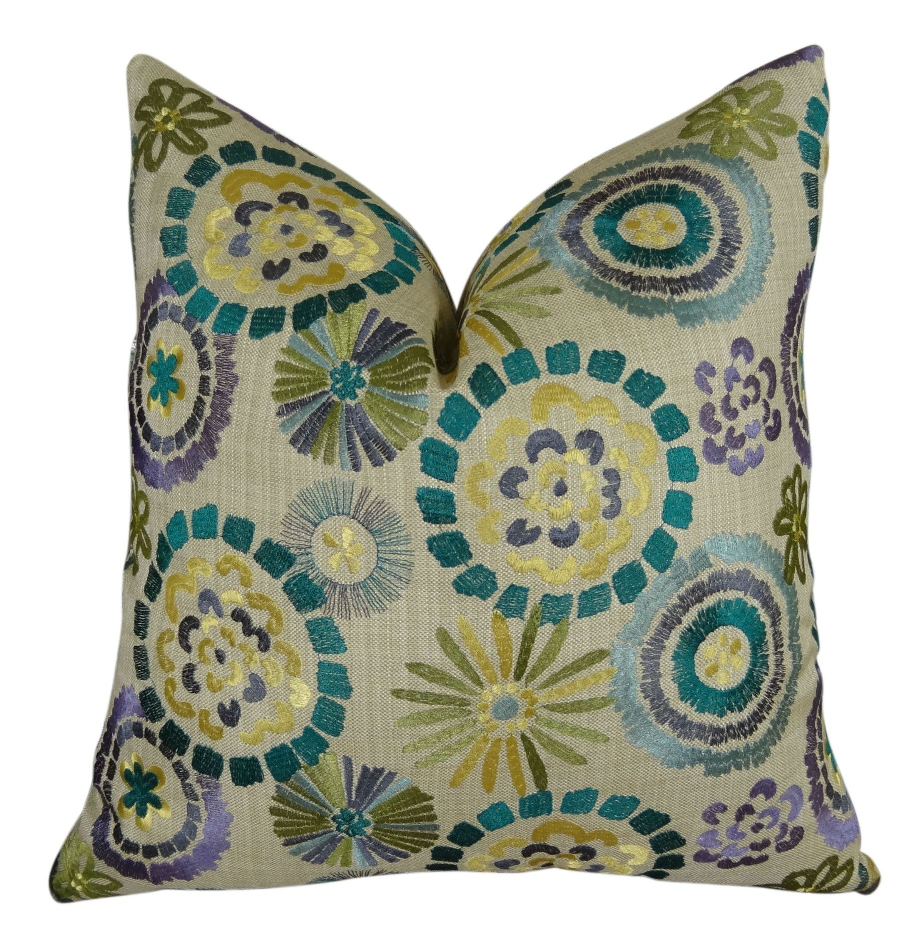 Lyford bluegreen throw pillow throw pillows pillows and products