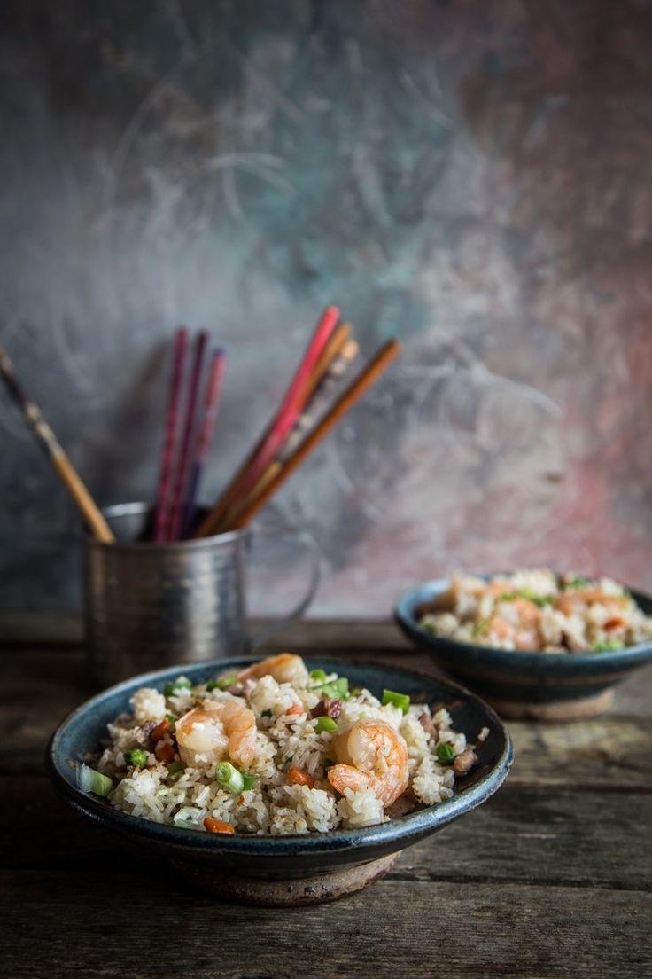 Yang zhou fried rice a chinese food pinterest fried rice rice yang zhou fried rice ccuart Images