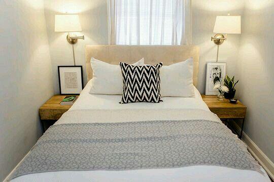 pin von mariva peirasso auf camere letto pinterest schlafzimmer kleines schlafzimmer und. Black Bedroom Furniture Sets. Home Design Ideas