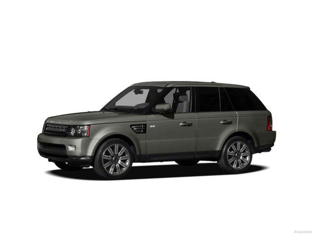 Land Rover Range Rover Sport SUV Land Rover Vehicles - Range rover dealer ny