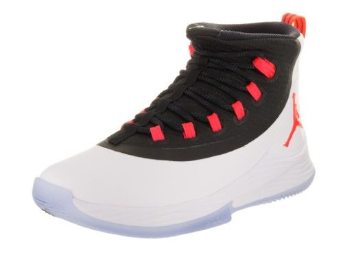 Nike Men S Air Jordan Ultra Fly 2 Basketball Shoe Jordans For Men Black Basketball Shoes White Basketball Shoes
