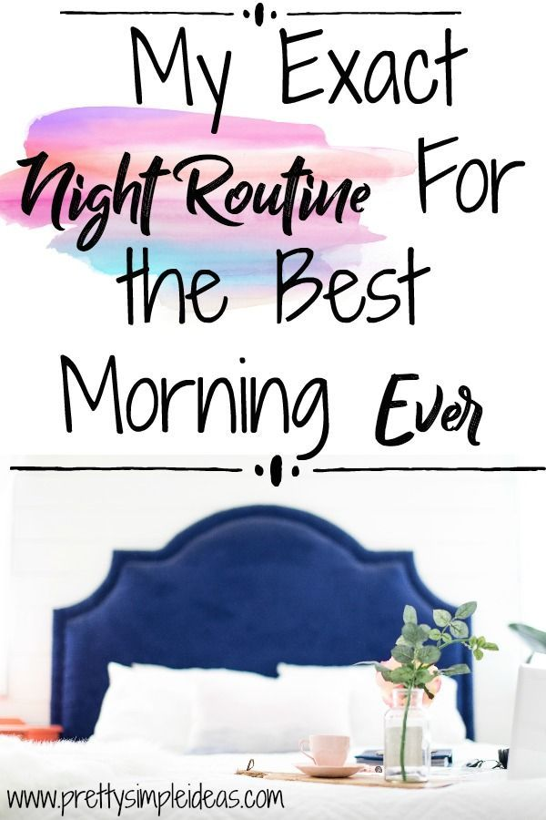 Here is my exact night routine that will work if you're a woman or even a teen. My night routine includes my skincare regiment as well as how to truly relax. You'll wake up to the best morning ever! #Nighttime routine #skincarenightroutine #womennightroutine