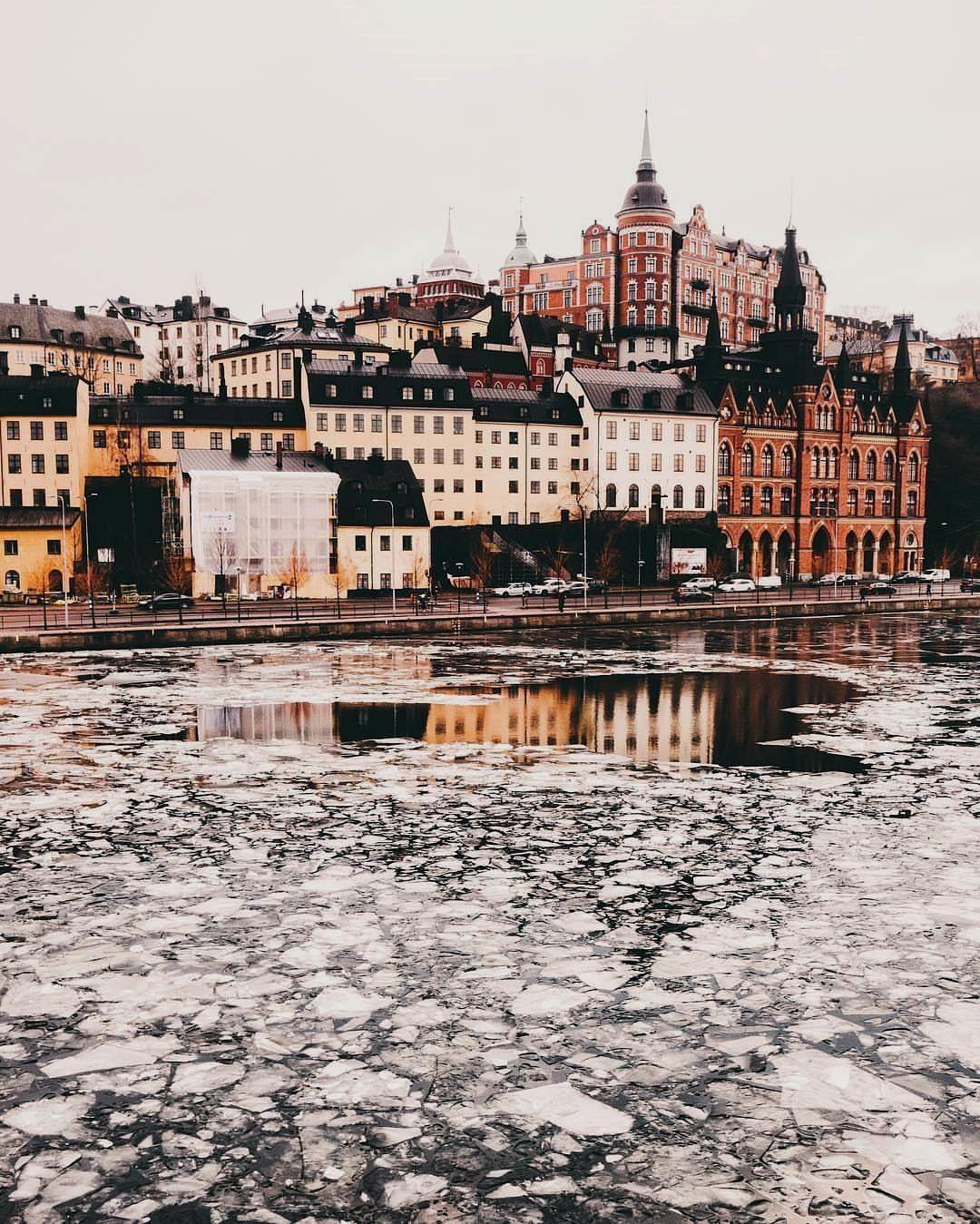 Travel Around The World Most Beautiful Cities Freedom Schweden Reise Reiseideen Weltreise