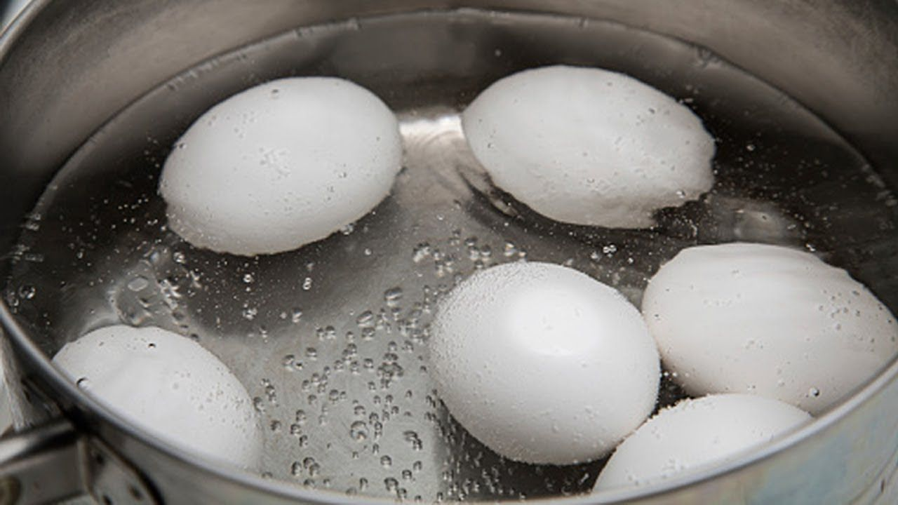Only One Boiled Egg Cure Diabetes Permanently Diabetes
