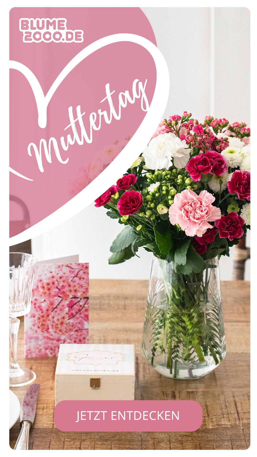 Blumen Zum Muttertag Blumen Muttertag Muttertag Blumen