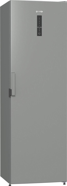Gorenje R 6193 LX A+++ Kühlschrank, grau metallic, 60 cm breit ...