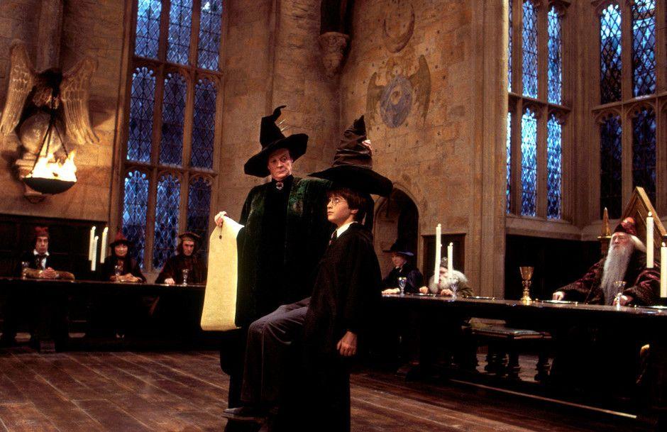 Harry Potter En Casa El Hechizo De J K Rowling Contra El