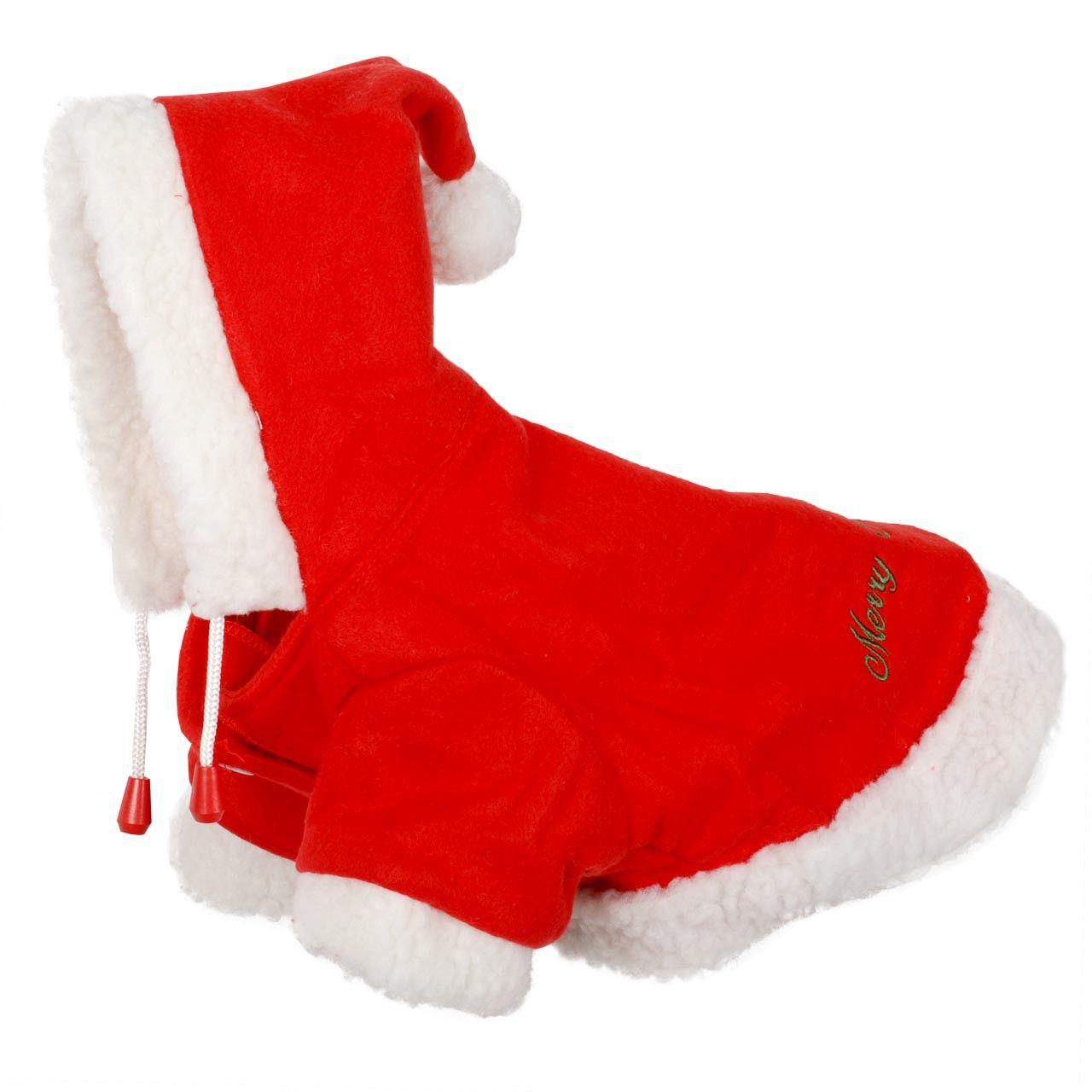 Leuke #QHP #Kerst #deken voor je #hond in #kerst style. #hondendeken #kerst #christmas #rood #wit #dogrug #rug #dog #divoza