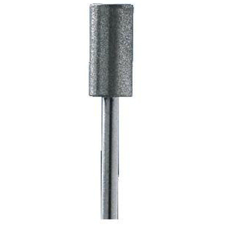 Medicool Diamond Barrel Large Bit- Extra Fine Grit- For Nail Drill ...