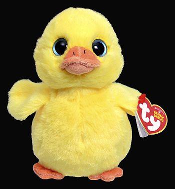 Duckling - duck - Ty Beanie Babies  c37f697dd40