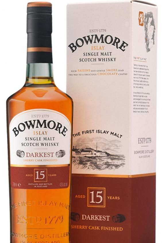 Pin By Damyan Misirdzhiev On Single Malt Whisky In 2019 Bowmore