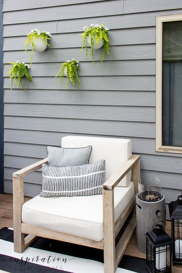 It's here - our summer home tour part II. Let me inspire you with simple ways to add the summer season to your home.#summerhometour