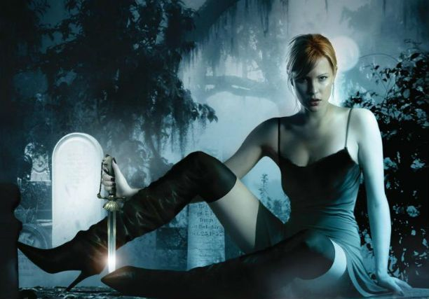 Top 10 strong female characters in urban fantasy books | [ urban