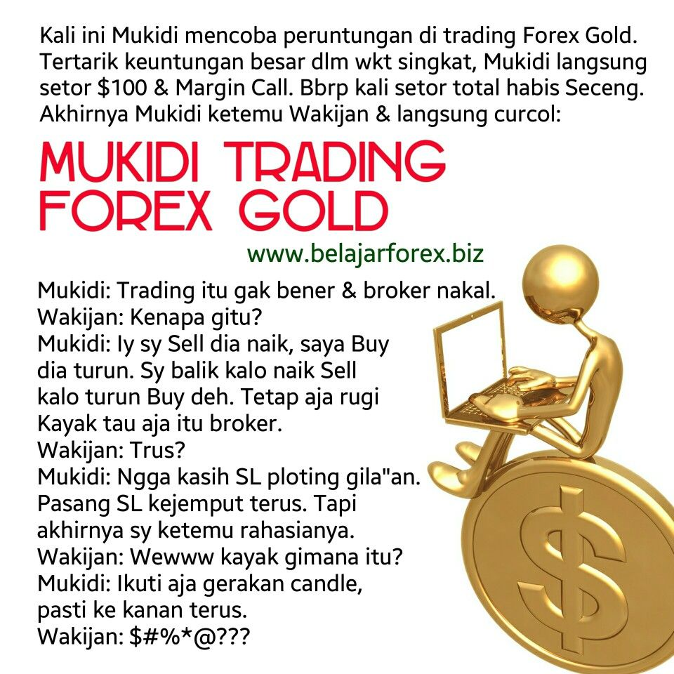 Panduan Dasar Trading Forex Singkat | HSB Investasi