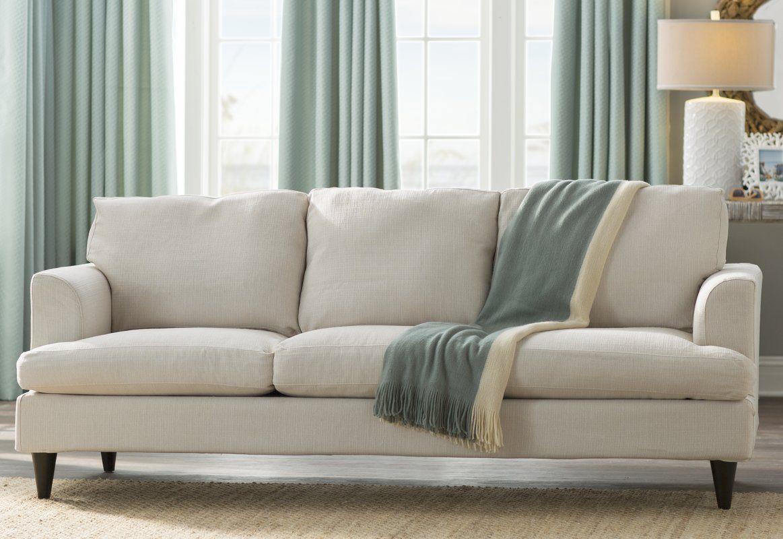 Beachcrest Home Lowes Slipcover Sofa Reviews Wayfair 525 98