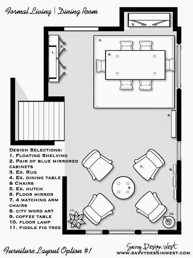 Small Formal Living Room Furniture Living Savvy Formal Living
