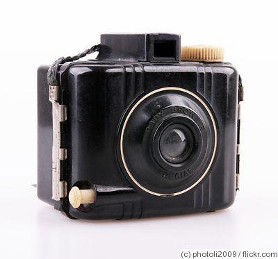 Kodak Baby Brownie 1939-1954.