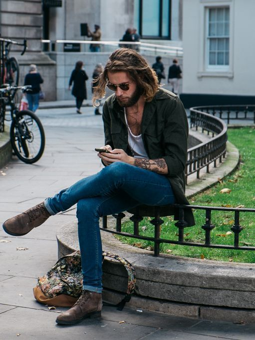 Bohemian Outfits for Men–17 Ways How to Get a Bohe