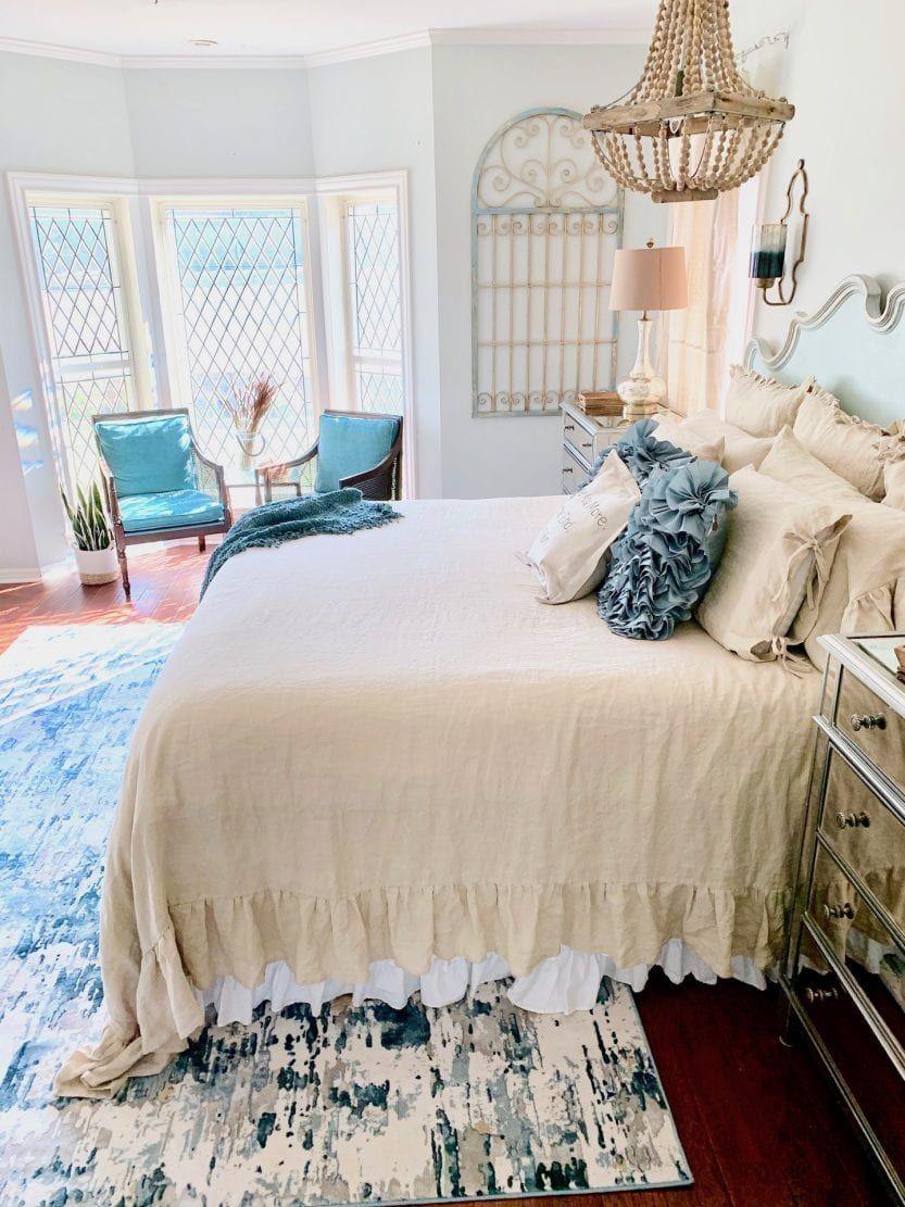 Five Ways To Feng Shui A Bedroom