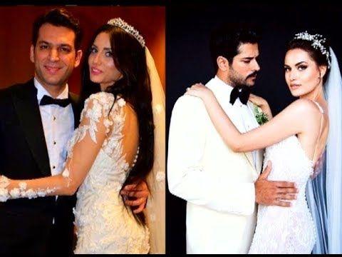 неслихан атагюль фото со свадьбы