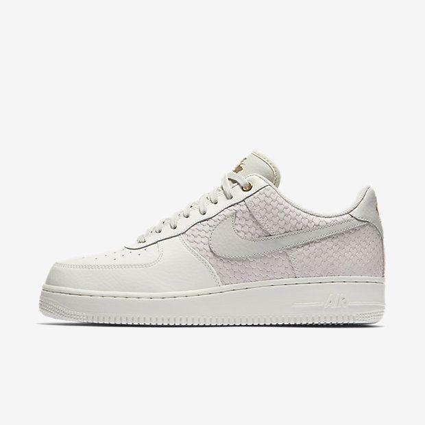 Nike Air Force 1 07 LV8 Men's Shoe Sneakerhead Pinterest Air force