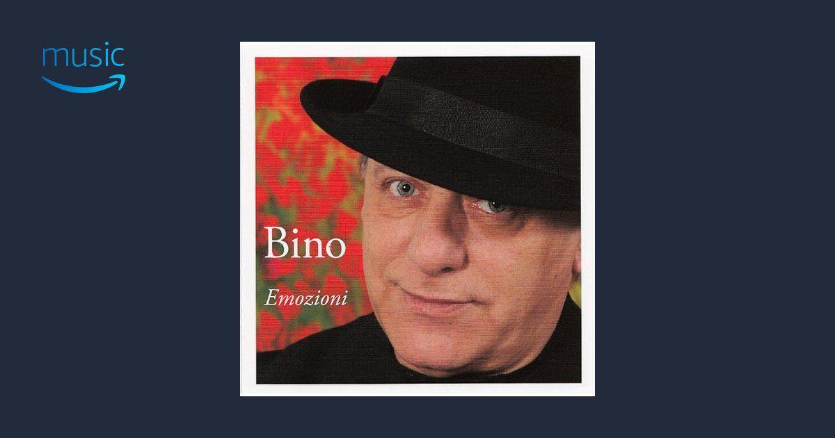 Gente di Mare (feat. Mike Pidone) – Bino