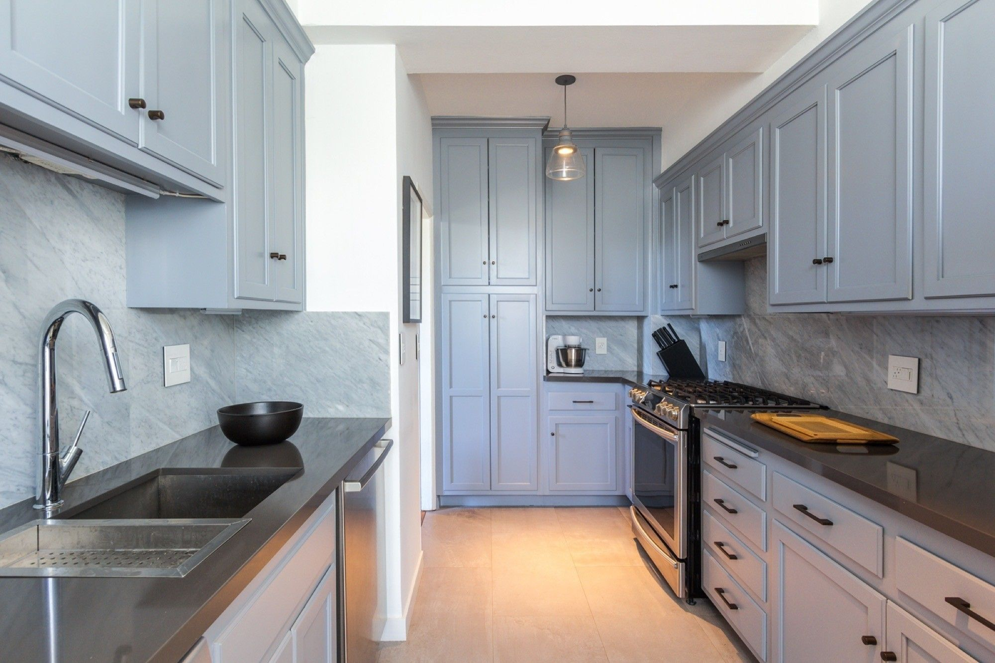 Spectacular condo in Koreatown\'s Chateau Charmont building asking ...