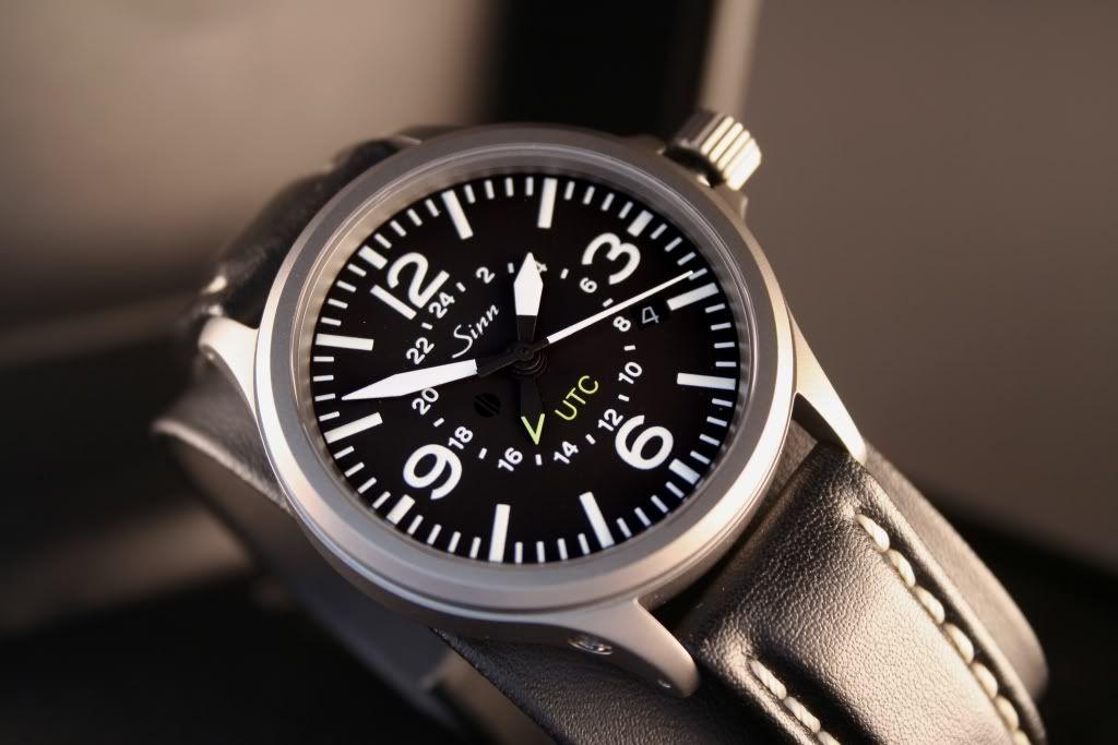 Đồng hồ GMT tuyệt tác đông đếm thời gian