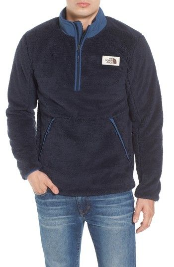 THE NORTH FACE CAMPSHIRE PULLOVER FLEECE JACKET.  thenorthface  cloth   8275d9844ae