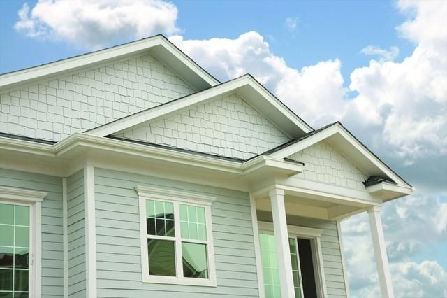 Best Board And Batten And Shingle Siding Google Search 400 x 300