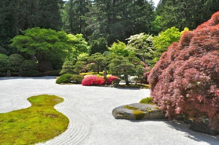Créer Un Jardin Zen Et Minéral : Astuces, Conseils Et Entretien