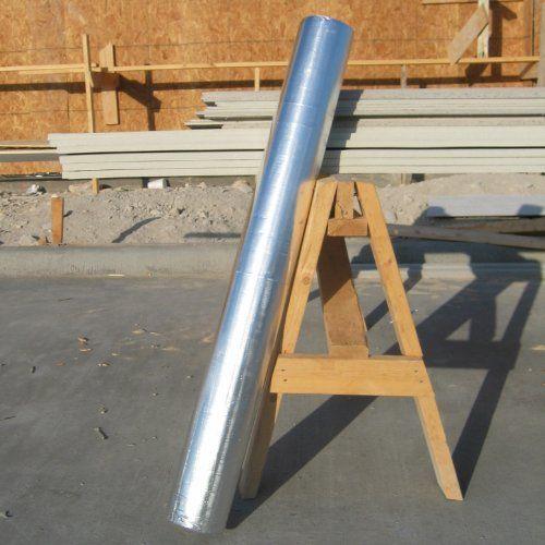 Radiantguard Xtr 1000 B Xtreme Radiant Barrier Foil Insulation 1000 Sq Feet Roll Radiant Barrier Foil Insulation Radiant Heat Barrier