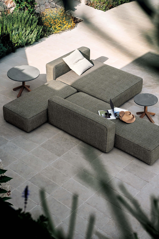 DANDY - Designer Garden sofas from Roda ✓ all information ✓ high ...