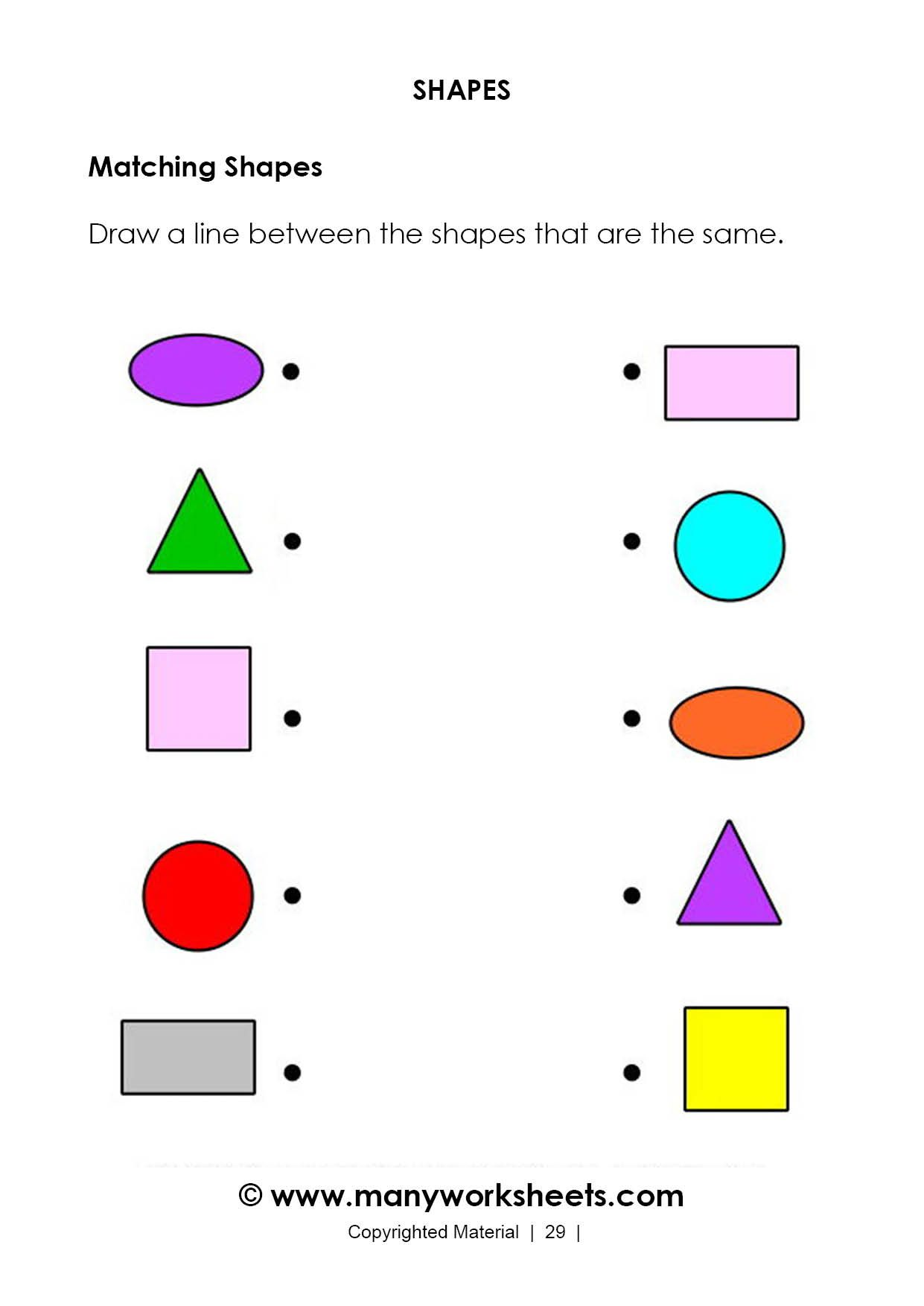 1st Grade Shapes Worksheets To Free 1st Grade Shapes
