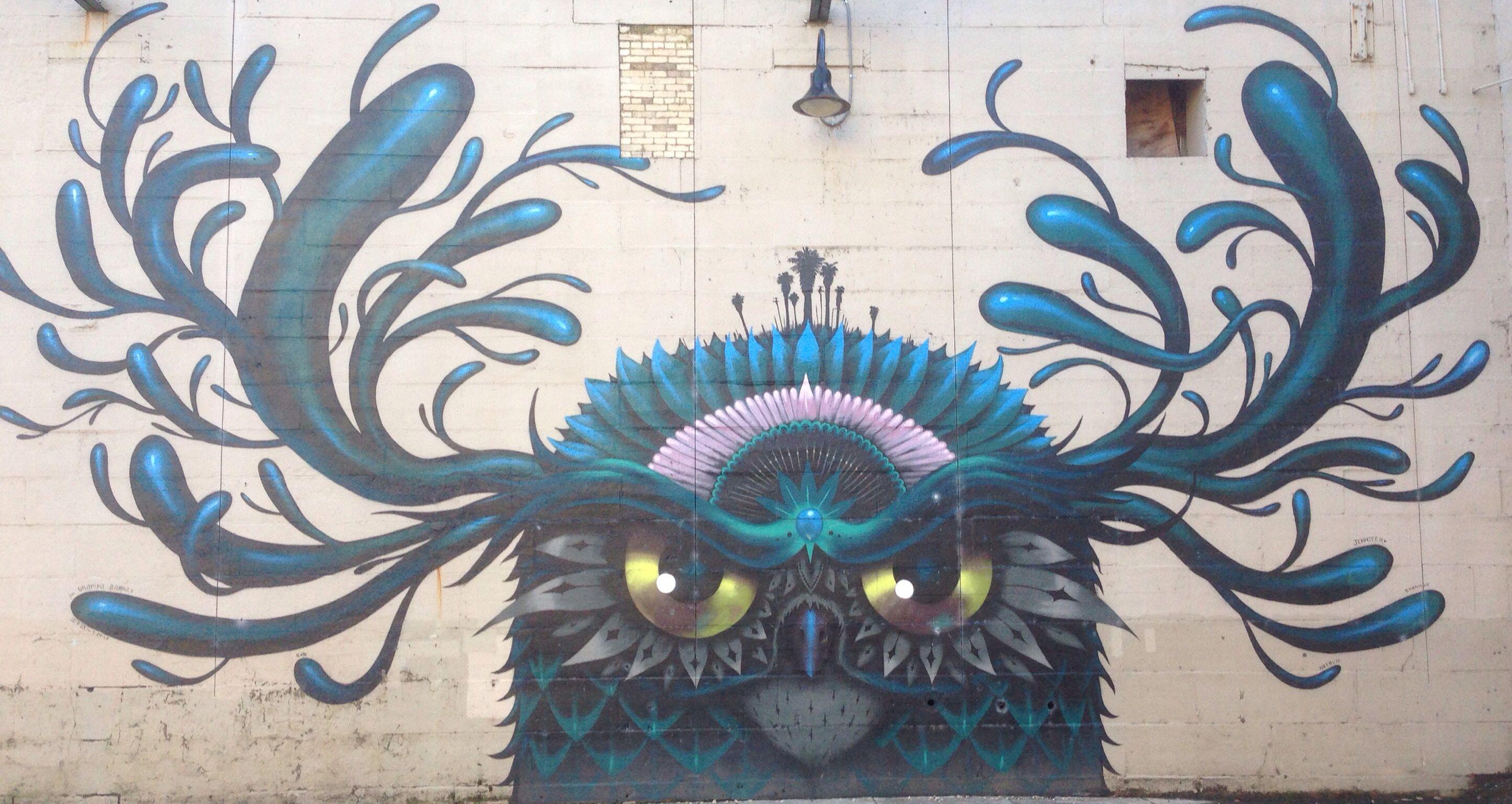 Richmond va graffiti 1 | Cool pics | Pinterest