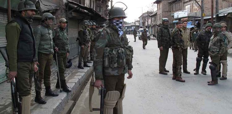 Life Remains Paralyzed In Kashmir On 62nd Day Restrictions