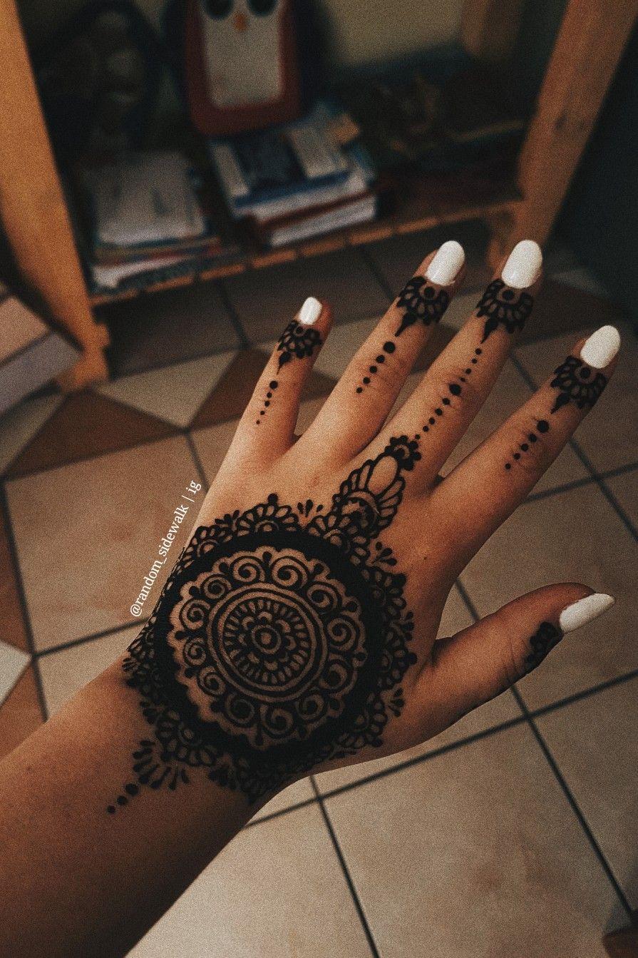 Henna! hennaphotoeditaesthetic