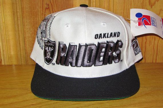 ... new arrivals oakland raiders vintage hats snapback hats nfl nfl  football 07d88 b5898 ... dc38813a7