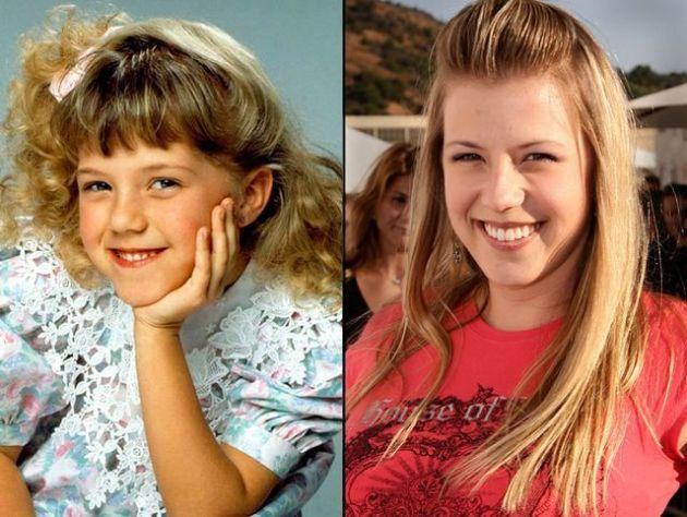Full House Cast Then And Now Full House Cast Stars Then And Now Full House