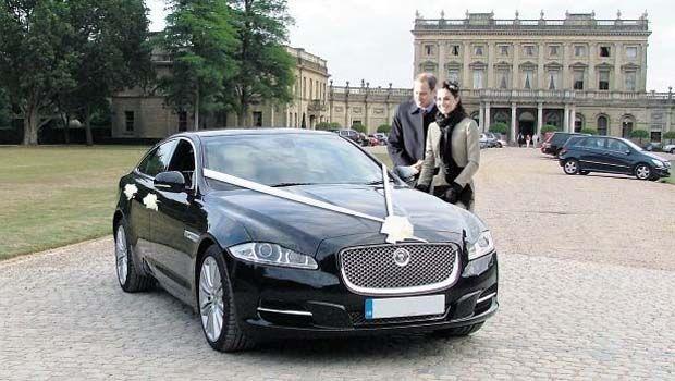 Royal Wedding Coup For Jaguar Jaguar Land Rover Jaguar Land Rover