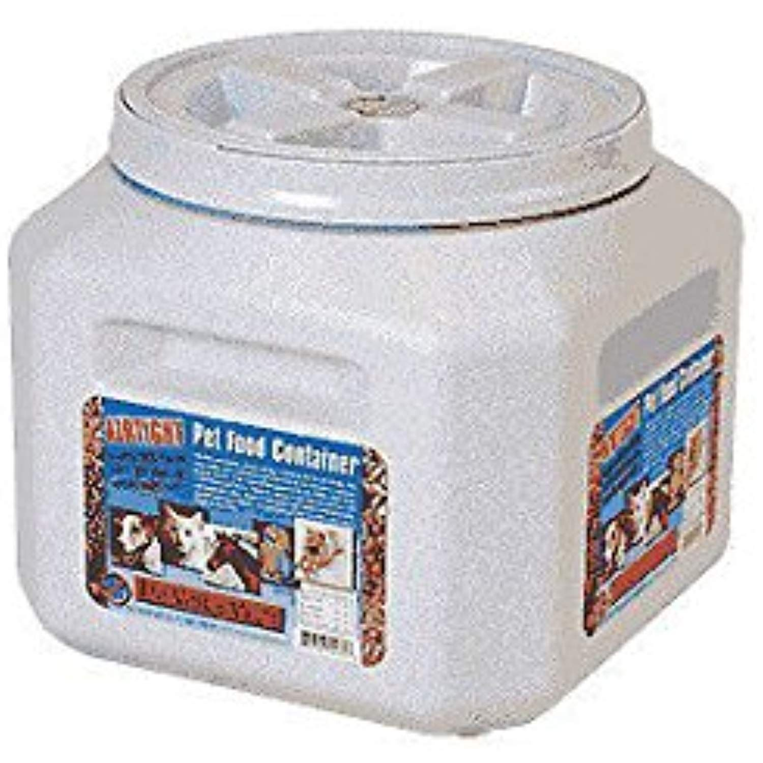 Vittles Vault Original Dog Food Sealed Air Tight Storage Containers