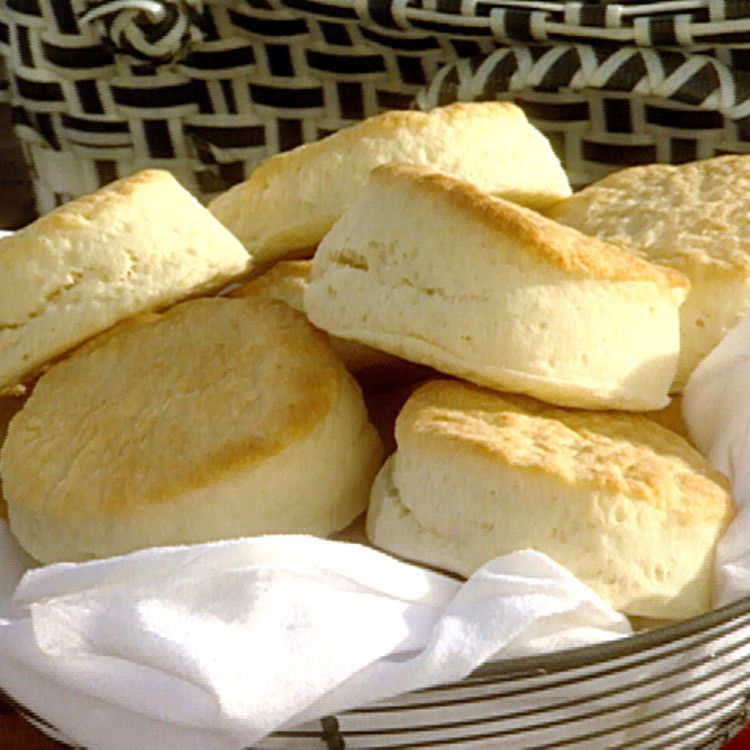 Cream Biscuits By Paula Deen In 2020 Cream Biscuits Biscuit Recipe Food Network Recipes