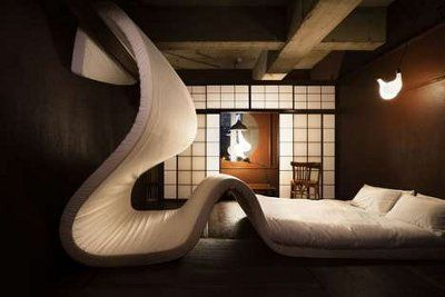 Scintillating Unusual Bed Designs Photos - Best idea home design .