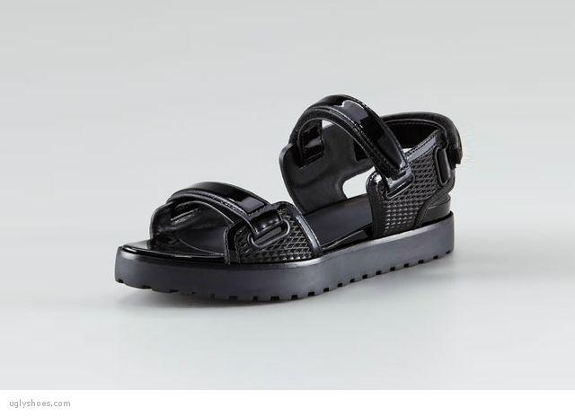 Cute sandals for my buddy @Polly Simon