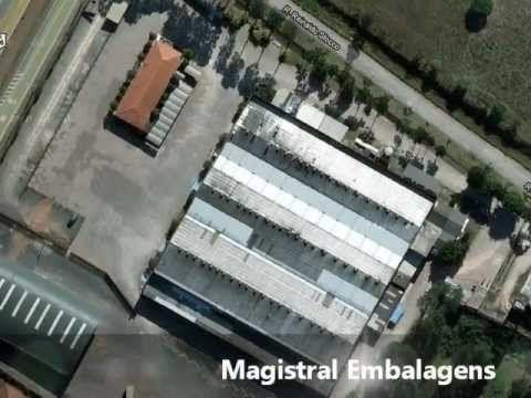 R$ 100 Milhões / Grupo MagiInvest / Magistral | Gráfica Boa Vista