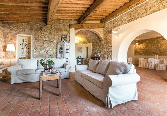 Tuscany cottage cottage pinterest case arredamento casa and