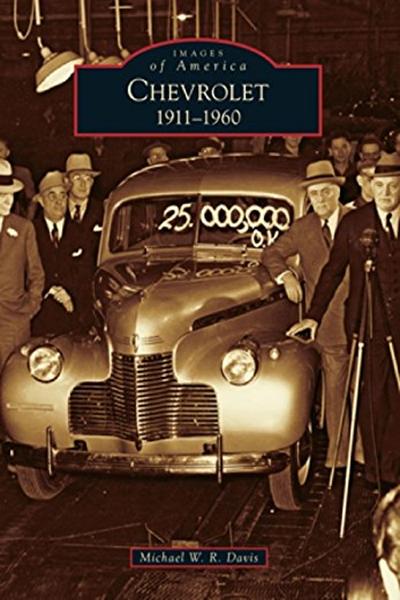 2012 Chevrolet 1911 1960 Images Of America By Michael W R