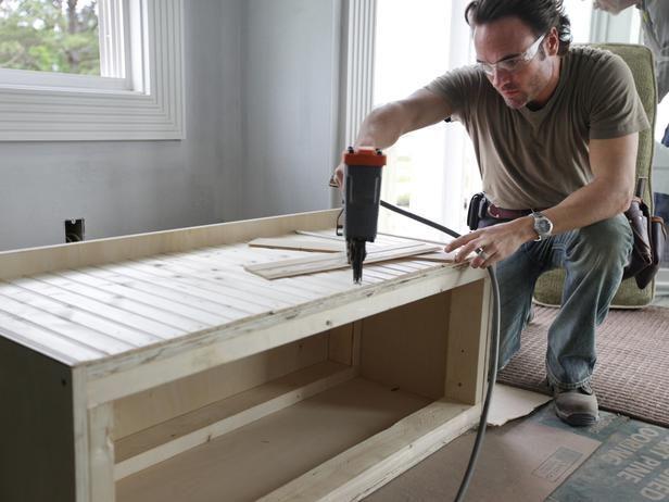 How To Build A Window Bench Seat Window Bench Seat Diy Storage