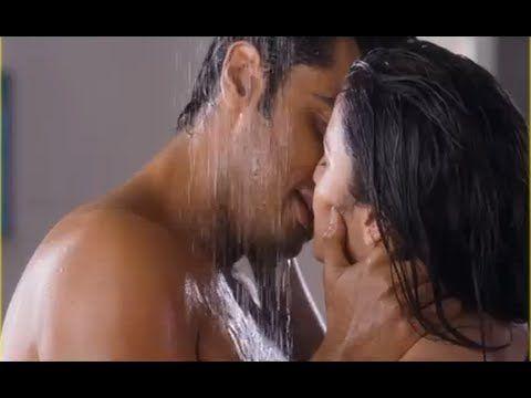 Alia Bhatt Arjun Kapoor Hot Shower Scene In 2 States Hot Seen